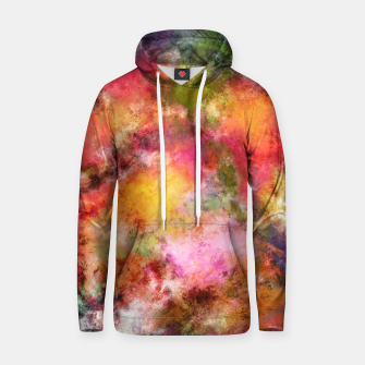 Thumbnail image of Lovely flowers Hoodie, Live Heroes