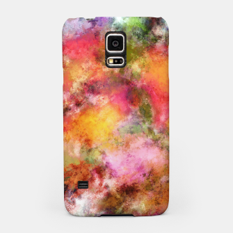 Thumbnail image of Lovely flowers Samsung Case, Live Heroes