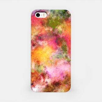 Thumbnail image of Lovely flowers iPhone Case, Live Heroes