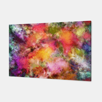 Thumbnail image of Lovely flowers Canvas, Live Heroes