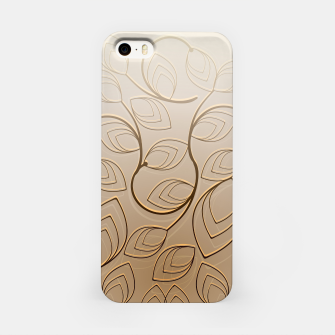 Thumbnail image of Organic Flower Field iPhone Case, Live Heroes