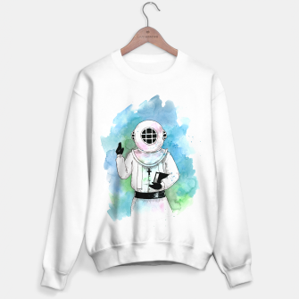 Thumbnail image of blessing Sweater regular, Live Heroes