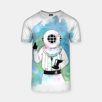 Thumbnail image of blessing T-shirt, Live Heroes