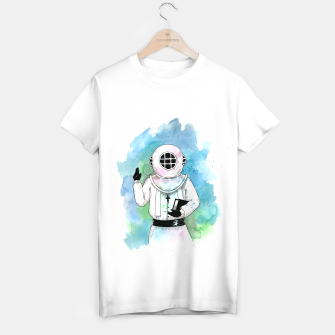 Thumbnail image of blessing T-shirt regular, Live Heroes