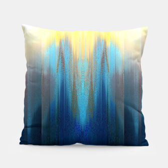 Thumbnail image of Transformation Pillow, Live Heroes