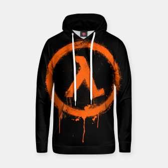 Thumbnail image of Rise and Shine - Half-life Hoodie, Live Heroes