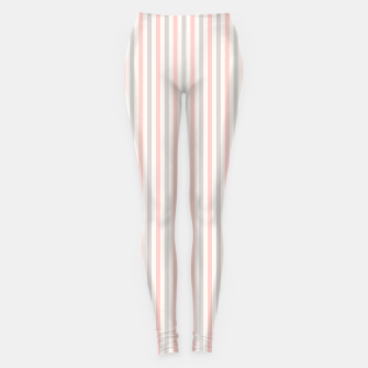Thumbnail image of Candy Striped Leggings, Live Heroes