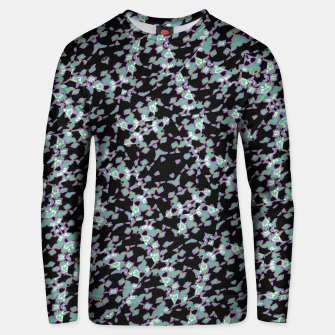 Thumbnail image of Intricate Modern Abstract Ornate Pattern Unisex sweater, Live Heroes