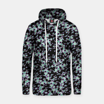 Thumbnail image of Intricate Modern Abstract Ornate Pattern Hoodie, Live Heroes