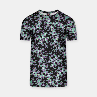 Thumbnail image of Intricate Modern Abstract Ornate Pattern T-shirt, Live Heroes