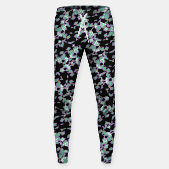 Thumbnail image of Intricate Modern Abstract Ornate Pattern Sweatpants, Live Heroes