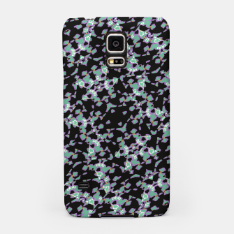 Thumbnail image of Intricate Modern Abstract Ornate Pattern Samsung Case, Live Heroes