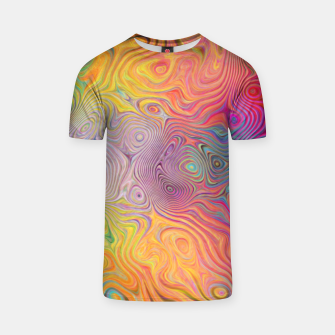 Thumbnail image of COLORDI T-shirt, Live Heroes