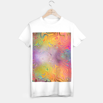 Thumbnail image of COLORDI T-shirt regular, Live Heroes