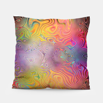 Thumbnail image of COLORDI Pillow, Live Heroes