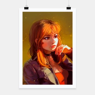 Thumbnail image of Red Hair Girl Cartel, Live Heroes