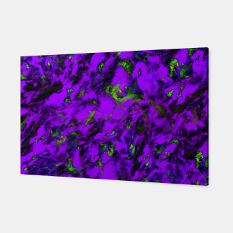 Thumbnail image of Fluttering purple Canvas, Live Heroes
