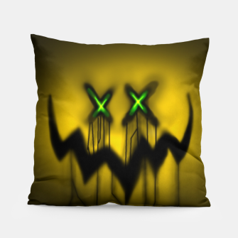 Thumbnail image of Crossaiz 2 Pillow, Live Heroes