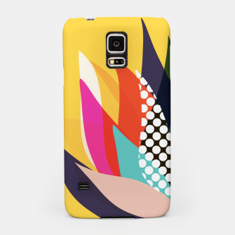 Thumbnail image of Mustard Seed Tulip Samsung Case, Live Heroes
