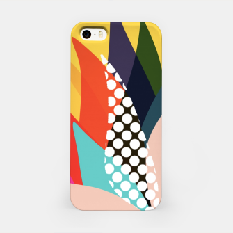 Thumbnail image of Mustard Seed Tulip iPhone Case, Live Heroes