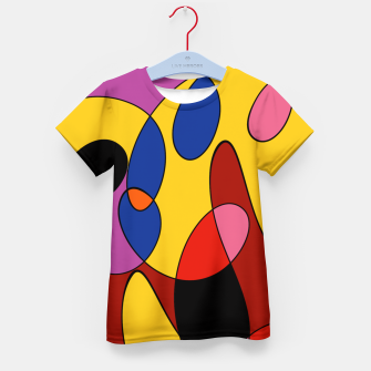 Thumbnail image of Mustard Seed Circus Kid's t-shirt, Live Heroes