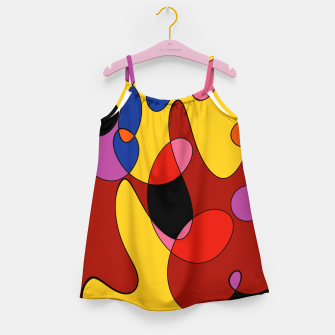 Thumbnail image of Mustard Seed Circus Girl's dress, Live Heroes