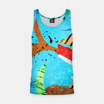 Thumbnail image of Flying Tank Top, Live Heroes