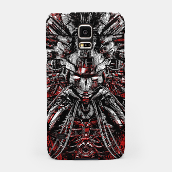Thumbnail image of Machine Medusa Samsung Case, Live Heroes