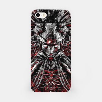 Thumbnail image of Machine Medusa iPhone Case, Live Heroes