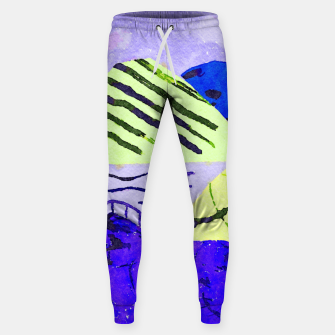 Thumbnail image of Natural Charm Sweatpants, Live Heroes