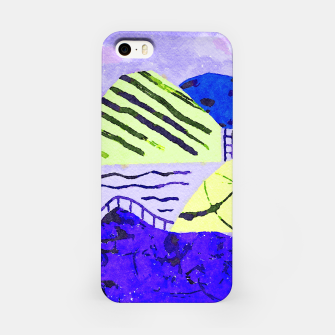 Thumbnail image of Natural Charm iPhone Case, Live Heroes
