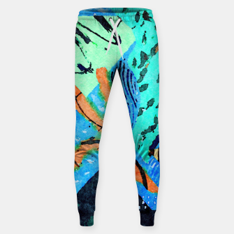 Thumbnail image of Lucky Man Sweatpants, Live Heroes