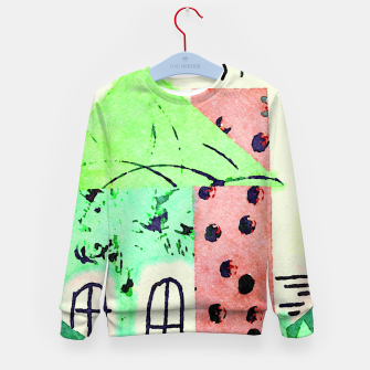 Miniatur Best Home Kid's sweater, Live Heroes