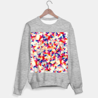Thumbnail image of Butterflies Sweater regular, Live Heroes