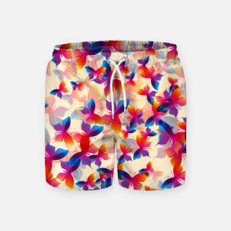 Thumbnail image of Butterflies Swim Shorts, Live Heroes