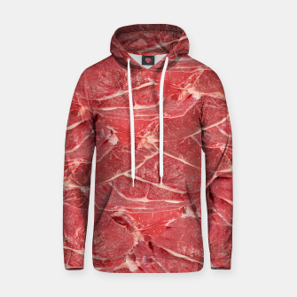 Thumbnail image of Fresh Meat Hoodie, Live Heroes