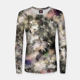 Thumbnail image of Escape route Women sweater, Live Heroes