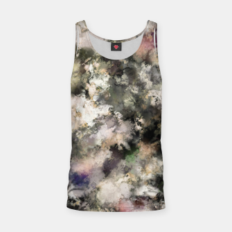 Thumbnail image of Escape route Tank Top, Live Heroes