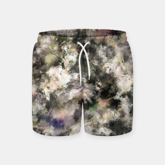Thumbnail image of Escape route Swim Shorts, Live Heroes