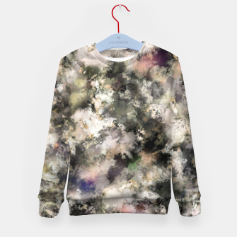 Thumbnail image of Escape route Kid's sweater, Live Heroes