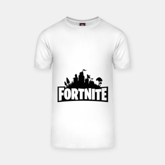 Thumbnail image of Fortnite T-shirt, Live Heroes
