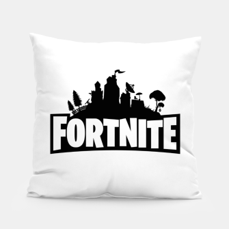 Thumbnail image of Fortnite Coussin, Live Heroes