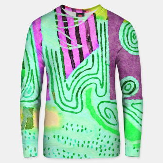 Thumbnail image of Funk Flow Unisex sweater, Live Heroes