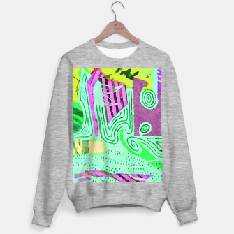 Thumbnail image of Funk Flow Sweater regular, Live Heroes