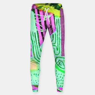 Thumbnail image of Funk Flow Sweatpants, Live Heroes