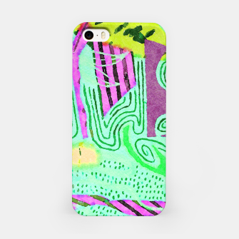 Thumbnail image of Funk Flow iPhone Case, Live Heroes