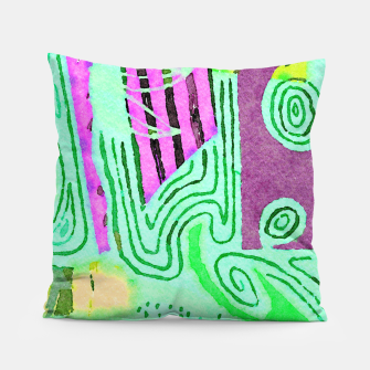 Thumbnail image of Funk Flow Pillow, Live Heroes