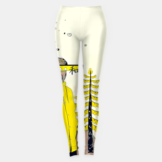 Thumbnail image of Peace Leggings, Live Heroes