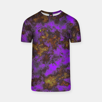 Thumbnail image of Nightfall T-shirt, Live Heroes