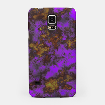 Thumbnail image of Nightfall Samsung Case, Live Heroes